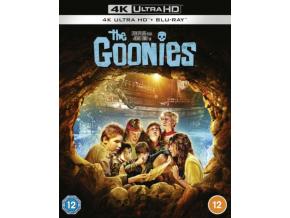Goonies. The (Blu-ray 4K)