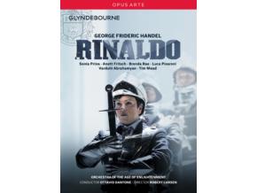 AGE OF ENLIGHTENMENT OR - Handel / Rinaldo (DVD)