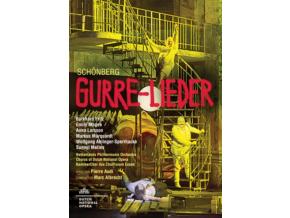 DUTCH NATIONAL OPERA - Schonberg: Gurre-Lieder (DVD)