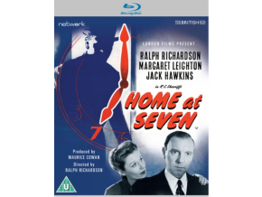 Home At Seven (Blu-ray)