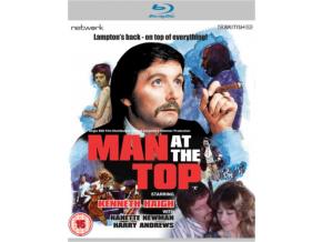 Man At The Top (Blu-ray)