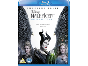 Maleficent 2 (Blu-ray)