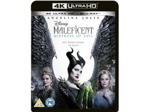 Maleficent 2 (Blu-ray 4K)