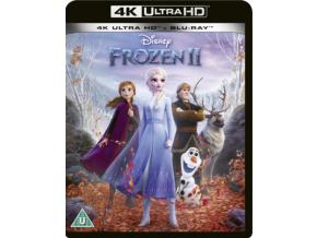 Frozen 2 (Blu-ray 4K)