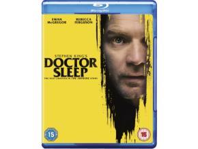 Doctor Sleep (Vanilla) (Blu-ray)