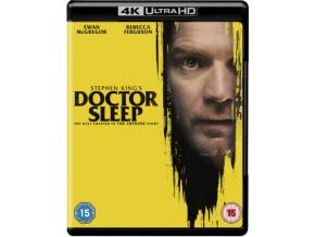 Doctor Sleep (Vanilla) (Blu-ray 4K)