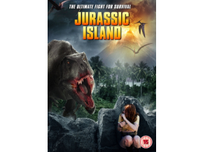 Jurassic Island (DVD)