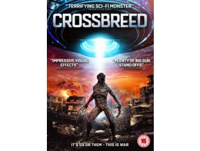 Crossbreed (DVD)