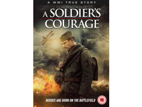 A Soldiers Courage (DVD)