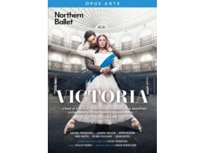 VARIOUS ARTISTS - Victoria (DVD)