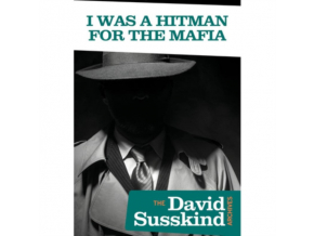 VARIOUS ARTISTS - David Susskind Archive: I Was A Hitman For The Mafia (DVD)