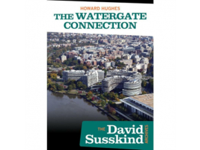 VARIOUS ARTISTS - David Susskind Archive: Howard Hughes: The Watergate Connect (DVD)
