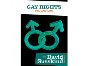 VARIOUS ARTISTS - David Susskind Archive: Gay Rights: Pro And Con (DVD)