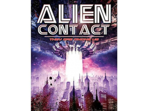VARIOUS ARTISTS - Alien Contact: They Are Among Us (DVD)