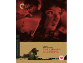 Cranes Are Flying. The (1957) (Blu-ray)