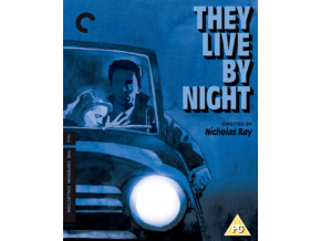 They Live By Night (1948) (Blu-ray)