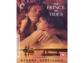 Prince Of Tides. The (1991) (Blu-ray)