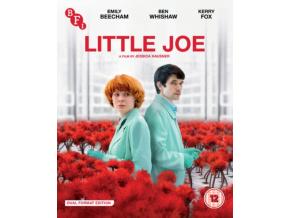 Little Joe (Blu-ray + DVD)