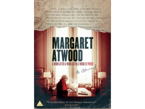 Margaret Atwood: A Word After A Word After A Word Is Power (DVD)