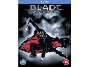 Blade Trilogy (Blu-ray)