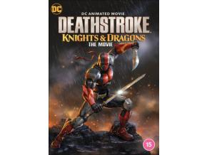 Deathstroke: Knights & Dragons (DVD)