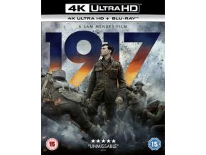 1917 (Blu-ray 4K)