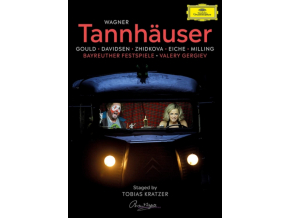 BAYREUTHER FESTSPIELE OR - Wagner: Tannhauser (DVD)