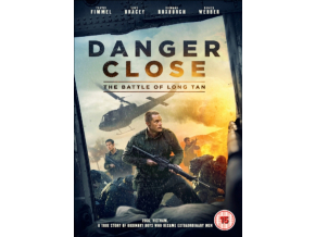 Danger Close (DVD)