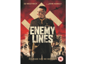 Enemy Lines (DVD)