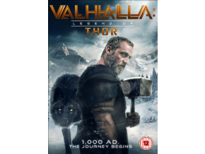 Valhalla: Legend Of Thor (DVD)