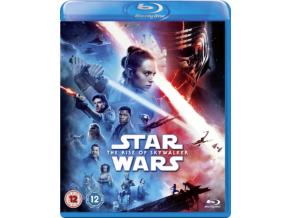 Star Wars: Episode Ix - The Rise Of Skywalker (Light Side) (Blu-ray)