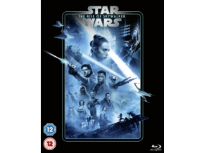 Star Wars: Episode Ix - The Rise Of Skywalker (Dark Side) (Blu-ray)