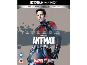 Ant-Man (Blu-ray 4K)