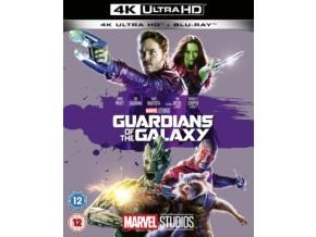 Guardians Of The Galaxy (Blu-ray 4K)