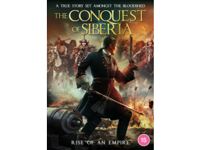 Conquest Of Siberia. The (DVD)
