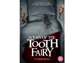Return Of The Tooth Fairy (DVD)