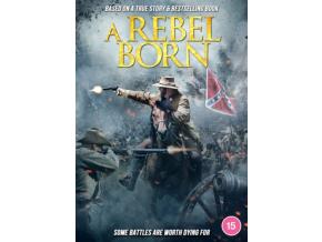 A Rebel Born (DVD)