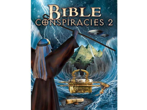 VARIOUS ARTISTS - Bible Conspiracies 2 (DVD)