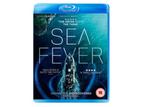 Sea Fever (Blu-ray)