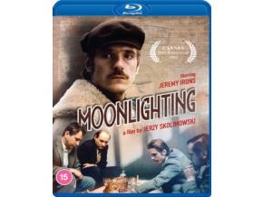 Moonlighting (Blu-ray)