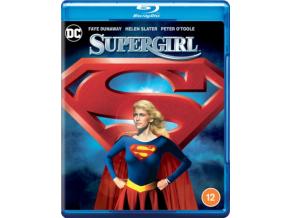 Supergirl (1984) (Blu-ray)