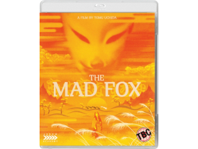 Mad Fox. The (Blu-ray)