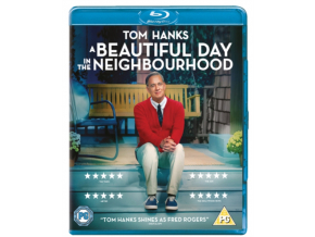 Beautiful Day In The Neighborhood. A (Pka You Are My Friend) (Blu-ray)