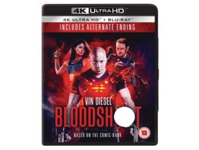 Bloodshot (2020) (Blu-ray 4K)