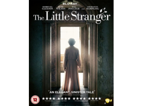 Little Stranger. The (Blu-ray)