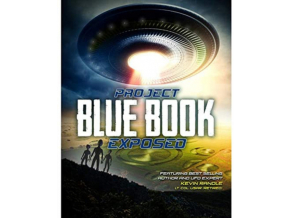 VARIOUS ARTISTS - Project Blue Book Exposed (DVD)