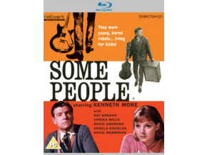 Some People (Blu-ray)