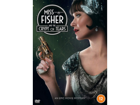 Miss Fisher & the Crypt of Tears (DVD)