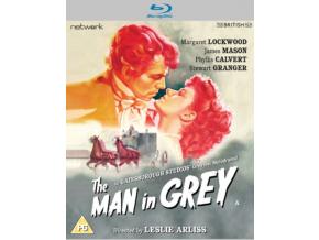 Man In Grey. The (Blu-ray)