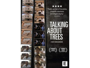 Talking About Trees (DVD)